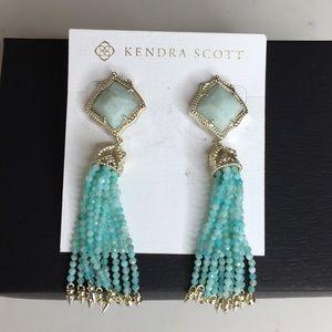 Kendra Scott Misha Earrings